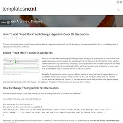 Themes « Templates NeXt - WP Themes, Joomla Themes, Plugins, Modules