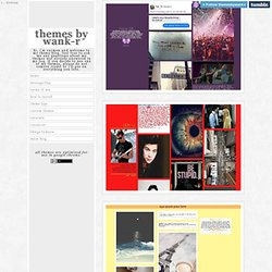 themes by wank-r
