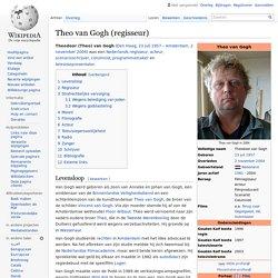 Theo van Gogh (regisseur)
