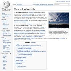 Chemtrail - Wikipédia-Namoroka
