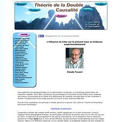 Théorie de la Double Causalité