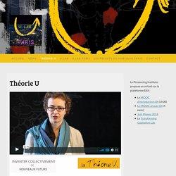 Théorie U - Ulabparis