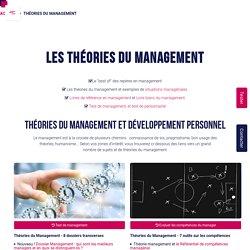 Les théories appliquées du management