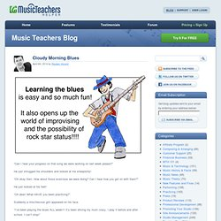 Music Theory « Music Teacher's Helper Blog