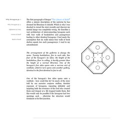 Theory - Why Hexagons 1
