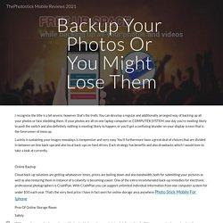 ThePhotostick Mobile Reviews 2021