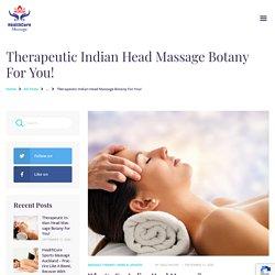 Health Cure Massage - Botany, Auckland, New Zealand