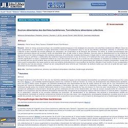 Médecine thérapeutique / Pédiatrie. Volume 1, Numéro 1, Janvier-Février 1998