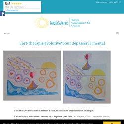 L'art-thérapie pour dépasser le mental - se soigner par l'art à Nantes