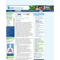 Thérapies complémentaires et médecines douces - Santé des aînés
