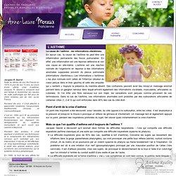 Article/ Méthode GESRET - thérapie manuelle et brève