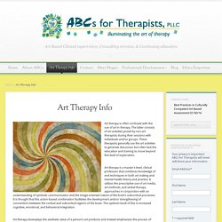 ABCs for Therapists, PLLC