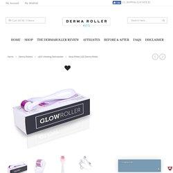 Glowroller LED Derma Roller