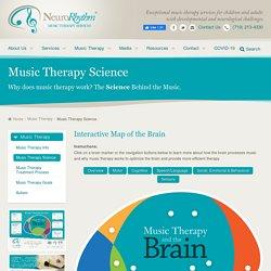 Music Therapy Science - NeuroRhythm Music Therapy, Colorado Springs, CO 80906