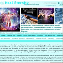 TheReconnection@heal-eternity