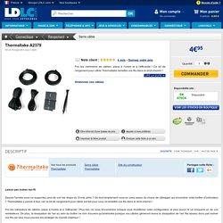 Kit de Rangement pour Câble