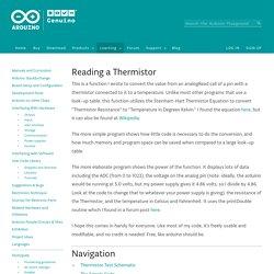 Thermistor2