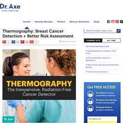 Thermography: Better Way to Monitor Breast Cancer Risk?