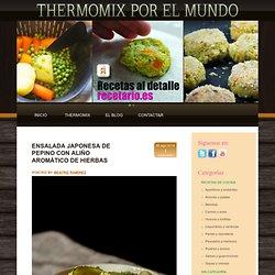 Thermomix en el mundo