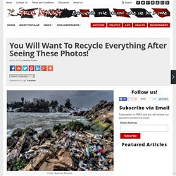 Once You See These 20+ Photos, You'll Have No Choice But To Recycle