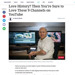 These 9 YouTube Channels Will Help You Learn History for Free