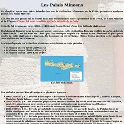 Theudericus : Crète - Les Palais Minoens.