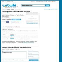 Thewhitebasics.com - Thewhitebasics - Experiencias y valoraciones