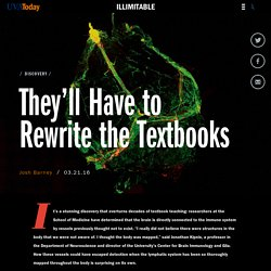 They'll Have to Rewrite the Textbooks