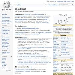 EN_WIKIPEDIA - Thiacloprid.