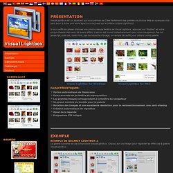 Thickbox Et Photo Diaporama Visual LightBox