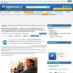 """""""Elysée 2012 : cela se jouera aussi sur le Net"""""""