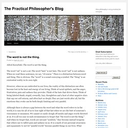 The Practical Philosopher's Blog