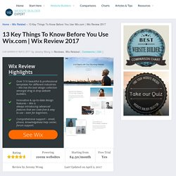 Create Your Own Stunning Website