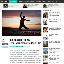 12-things-highly-confident-people-dont