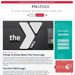 Things To Know About The Ymca Logo