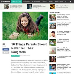 10-things-parents-should-never-tell-their-daughters