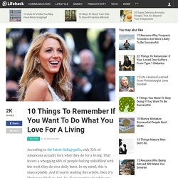 10-things-remember-you-want-what-you-love-for-living