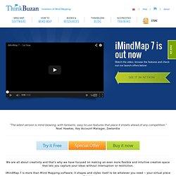 iMindMap 7