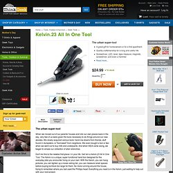 Kelvin.23 All In One Tool