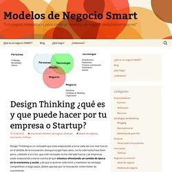 Modelos de Negocio Smart