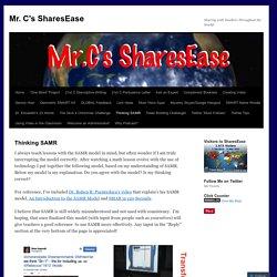Mr. C's SharesEase