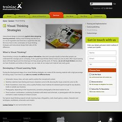 Visual Thinking Strategies & Learning Style