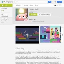 Thinkrolls 2 – Android-appar på Google Play