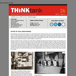 ThinkTank Newsletter - Update 26