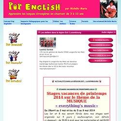 57, 54, Metz, Thionville, Lorraine - Est/Luxembourg - Adresses de nos cours et ateliers d'anglais pour enfants - Pop English ®