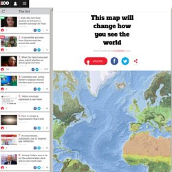 This map will change how you see the world