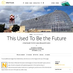 This Used To Be the Future - Issue 28: 2050