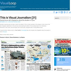 This is Visual Journalism [31]