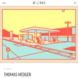 Thomas Hedger – WeTransfer This Works