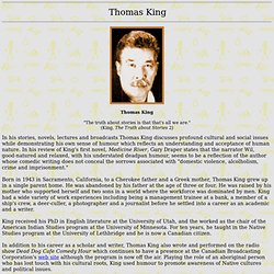 thomas king the truth about stories pdf